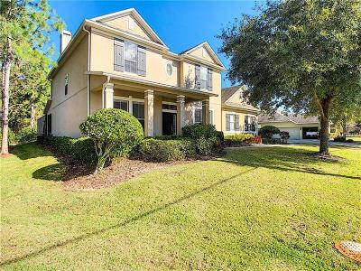 Oakland Single Family Home For Sale: 501 E Oakland Avenue
