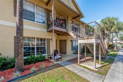 Winter Park Condo For Sale: 3651 N Goldenrod Road #103
