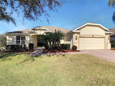 Clermont Single Family Home For Sale: 1252 Legendary Boulevard