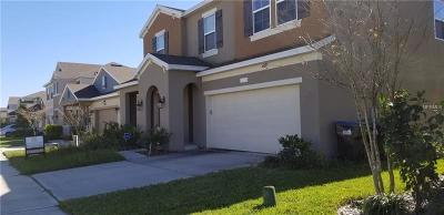 Orange County, Seminole County Single Family Home For Sale