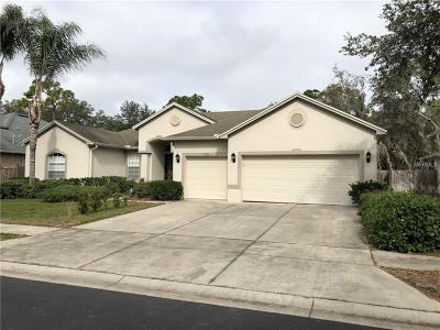 Tampa Single Family Home For Sale: 5905 Trevors Way
