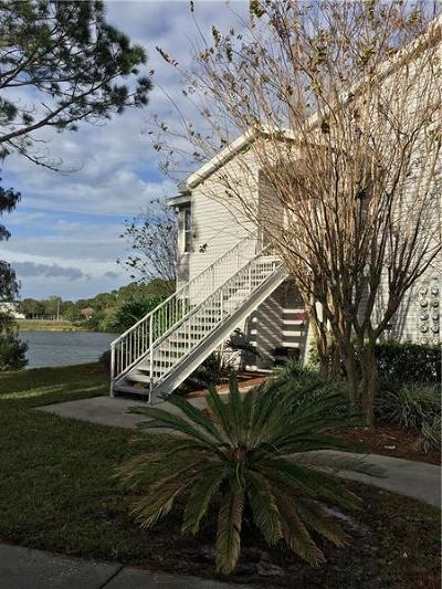 Seminole County Rental For Rent: 2516 Grassy Point Drive #104