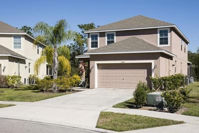Kissimmee Single Family Home For Sale: 2664 Santosh Cove