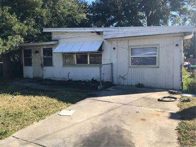 Orlando Single Family Home For Sale: 813 Ferndell Road