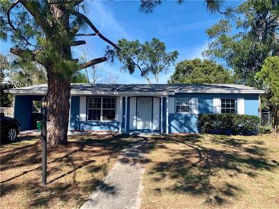 Deltona Single Family Home For Sale: 802 Merrimac Street