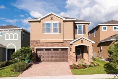 Kissimmee Single Family Home For Sale: 431 Novi Path
