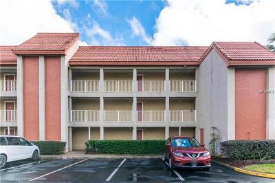 Orlando Condo For Sale: 6403 Parc Corniche Drive #4113