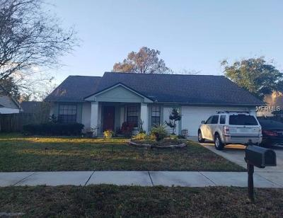 Oviedo Single Family Home For Sale: 1073 Gould Place