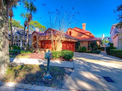 Lake Mary Single Family Home For Sale: 509 Devon Place