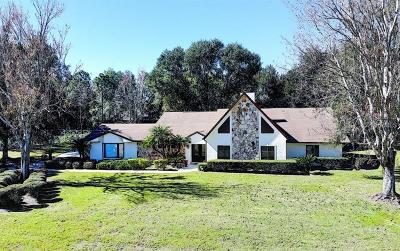 Windermere Single Family Home For Sale: 4130 Equestrian Lane