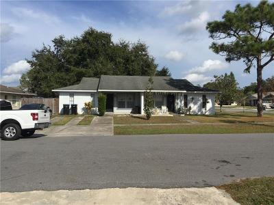 Orange County, Osceola County, Seminole County Multi Family Home For Sale: 8139 Parrot Drive