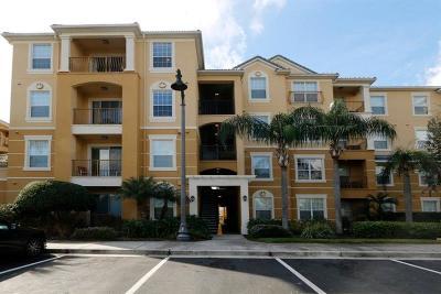 Orlando Condo For Sale: 4126 Breakview Drive #40501