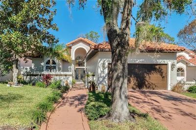 Longwood Single Family Home For Sale: 284 Springside Road