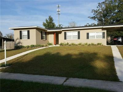 Deltona Rental For Rent: 1740 Oasis Avenue
