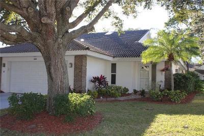 Bradenton Condo For Sale: 5802 Garden Lakes Drive