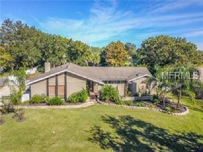 Winter Springs Single Family Home For Sale: 1103 Ermine Avenue