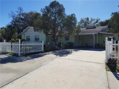 Orlando Single Family Home For Sale: 5112 Londonderry Boulevard