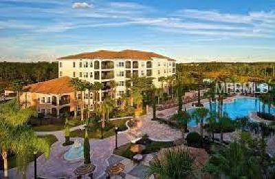 Orlando FL Condo For Sale: $150,000