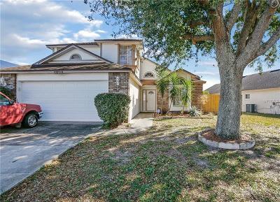 Kissimmee Single Family Home For Sale: 2537 Montego Bay Boulevard