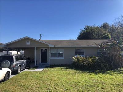 Winter Haven Single Family Home For Sale: 75 High Street