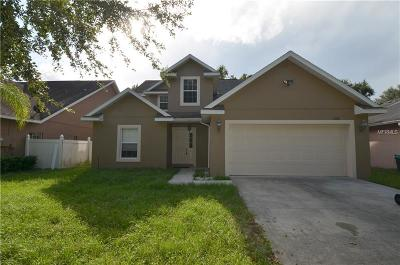 Orlando Single Family Home For Sale: 1530 Salem Drive