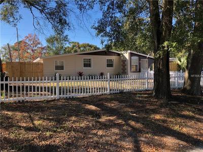 Longwood Single Family Home For Sale: 1042 Reams Street