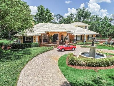 Windermere Single Family Home For Sale: 2959 Marquesas Court