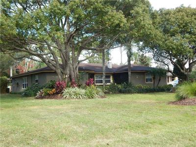 Oviedo Single Family Home For Sale: 572 Lake Hayes Road