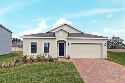 Lake County, Orange County, Osceola County, Seminole County Single Family Home For Sale: 4802 Marcos Circle