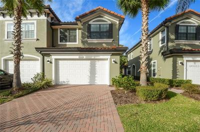 Winter Springs Townhouse For Sale: 1336 Congressional Court