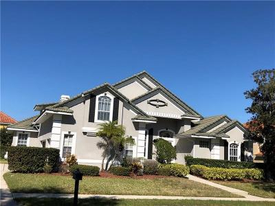 Orlando, Orlando (edgewood), Orlando`, Oviedo, Winter Park Single Family Home For Sale: 2334 W Roat Drive