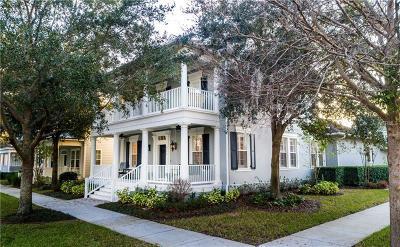 Orlando Single Family Home For Sale: 2994 Lincroft Avenue