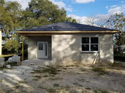 Tampa Single Family Home For Sale: 5203 N 44th Street