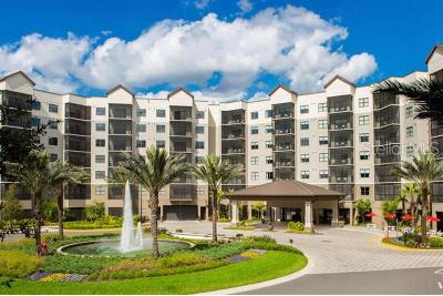 Winter Garden Condo For Sale: 14501 Grove Resort Avenue