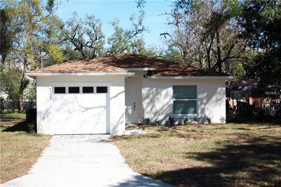 Single Family Home For Sale: 1221 37th Street