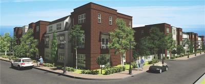 Winter Garden Townhouse Pending: 466 Hazelnut Court #27F