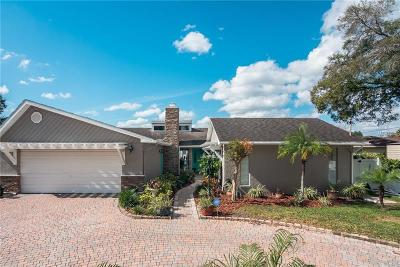 Tampa Single Family Home For Sale: 8308 N Gomez Avenue