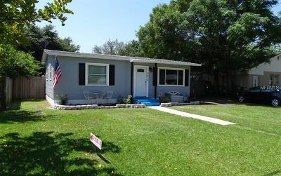 Gulfport Single Family Home For Sale: 5610 15th Avenue S