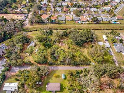 Residential Lots & Land For Sale: Wilde Avenue
