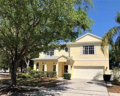 Orlando Single Family Home For Sale: 8307 Lake Amhurst Trail