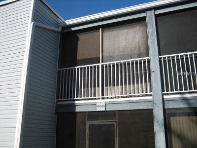 Volusia County, Seminole County, Orange County Condo For Sale: 3566 Southpointe #U3