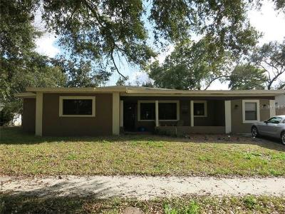 Orlando Single Family Home For Sale: 3904 Virginia Drive