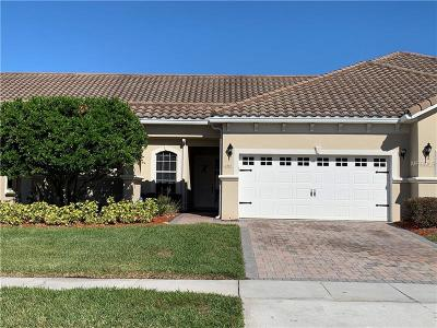 Kissimmee Townhouse For Sale: 2441 Harwich Drive