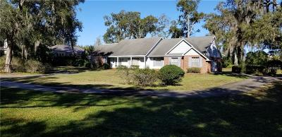 Deland Single Family Home For Sale: 924 Pine Tree Terrace