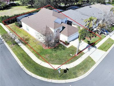 Single Family Home For Sale: 8078 King Palm Circle