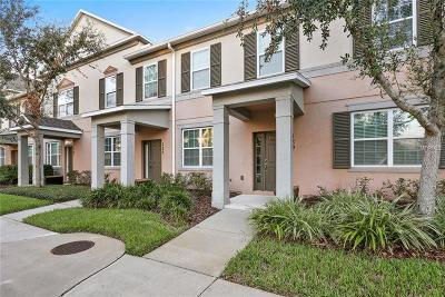 Windermere Townhouse For Sale: 8253 Maritime Flag Street #109