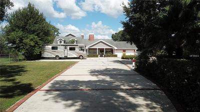 Single Family Home For Sale: 3115 W Sligh Avenue
