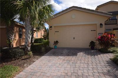 Kissimmee Single Family Home For Sale: 2406 Palm Tree Drive