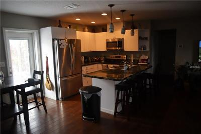 Clermont Single Family Home Pending: 258 2nd Street