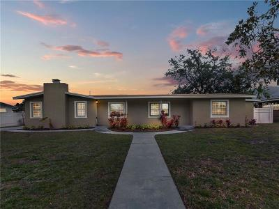 Single Family Home For Sale: 1005 Marabon Avenue